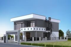Dambulla Housing Project(2) NO-1  (1)