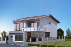Dambulla Housing Project(2) No- 2  (1)