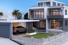 HOUSE NO 5 _(4) new
