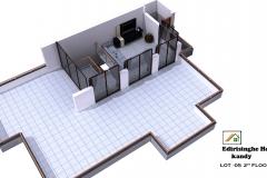 LOT 5 _2nd floor